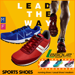 Daily Deal ☆LEAGUE SPORTS SHOES☆FREE Shipping!☆    over 20 design    for  men and women e1d353d02