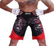 Thai Kickboxing MMA UFA Venum Fight Men Short Pants