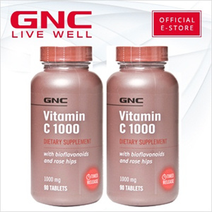 Gnc strip vitamin