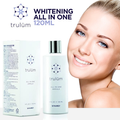 9a8b085a539 Qoo10 - Trulum Synergy Serum - Whitening all in one 120ml : Skin Care