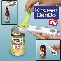 [$5.98Each] Universal Can Opener / Can Opener / Multi Can Opener / 7 in 1 / Opener / Can
