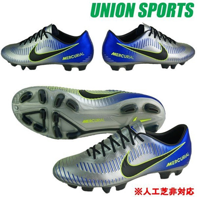 Qoo10 - Soccer Spike NIKE Nike Mercurial Vapor 11 NJR HG-V 921501 ... 6b91731d8