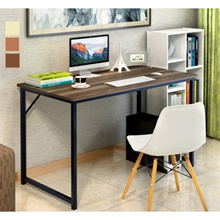 Simple Home &amp  Living Wooden Desktop Laptop Desk Home Office Table Study Desk Study Table With St