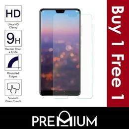 Huawei P30 Pro Lite Mate 20 P20 9 10 Nova 3i P10 P9 Plus Y7 Y6 Prime 2i Tempered Glass