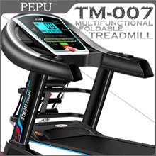 [PePu-Gym]TM007 TM008 TM5088DS - Electric Foldable Treadmill/Running Machine/WIFI