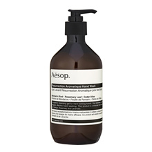 Aesop Resurrection Aromatique Hand Wash 16.9oz? 500ml