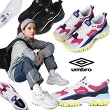 [UMBRO] Korea Hot Item/ Best Seller Korea Shoes/ BUMPY/ Sneakers/100% Authentic/Made in Korea