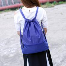 Free shipping! Waterproof Drawstring Bag Sport Waist Pouch/ Drawstring pouch premium quality