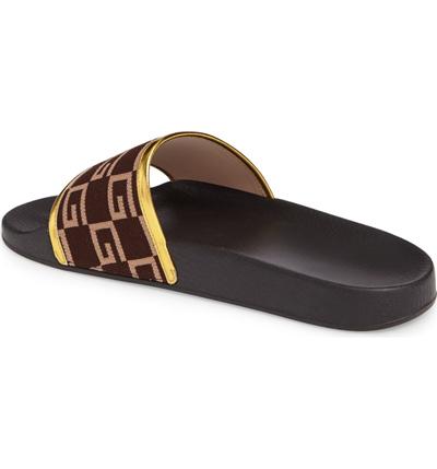 024981010361 Qoo10 - Gucci Pursuit Slide Sandal (Men)