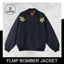Men FLMP Bomber Jacket EAGLE [DEB]