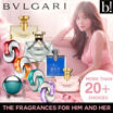 [BEST SELLER] Bvlgari  - Premium Fragrance Testers (Fresh Stocks from SG)
