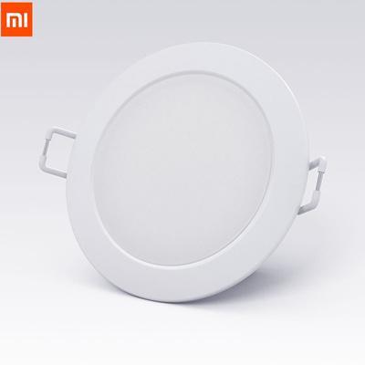 18 Original Xiaomi Mijia Smart Downlight Wifi Work with Mi home App Remote  control White & Warm ligh