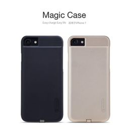 NILLKIN Apple iphone 5/5S Magic case -Wireless charging Receiver cover