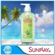 U.P$15.90! $6.90+FREE SHIPPING [Sunplay] After Sun Gel Natural Aloe Vera 200g