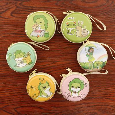 Headphone Cables Christmas Birthday Wedding Party Favors Gifts Guests Unicorn Coin Purse Cartoon