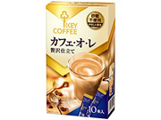 Key coffee cafe · ale luxury tailoring (8.1 g × 10 P) × 6 pieces