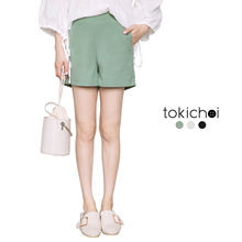 TOKICHOI - Basic Shorts-180332