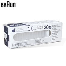 Genuine Braun Thermoscan Ear Thermometer Lens Filters