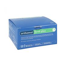 Orthomol Fertil Plus, 1er Pack (1 x 90g)