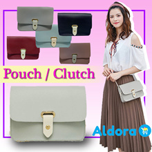 NEW COLLECTION!! Pouch / Tas tangan / Dompet / tas tangan wanita / Good Quality