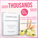 [CERAMIRACLE] ♥CLINICALLY PROVEN VISIBLE RESULTS!!!♥ White Tomato Extract ♥ Whitening ♥ Raved By Bloggers ♥ As seen on TV ♥ 30 veg caps/ box ♥ Intense Hydration♥
