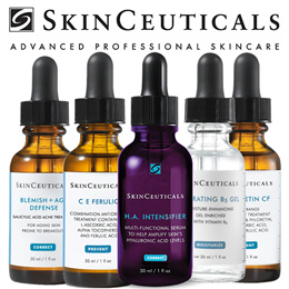 * Dermatologist Recommended*SkinCeuticals Skincare Anti-aging /Wrinkles  /Acne /Blemishes /Vitamin C