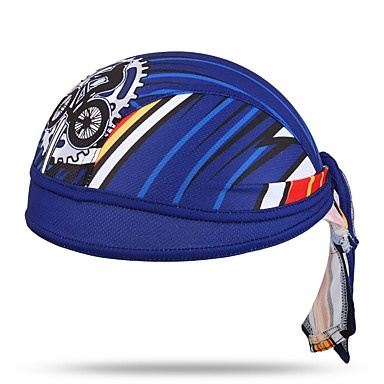 XINTOWN Cycling Bandana Outdoor Dew Rag Skull Caps Breathable Sweat Wicking  Beanie Head Wraps Wickin a869b640ed58