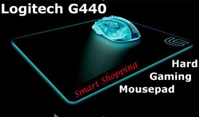 14b3898141b Logitech G640 | G440 | G240 Gaming Mouse Pad Large Cloth | Hard Surface  Singapore stock