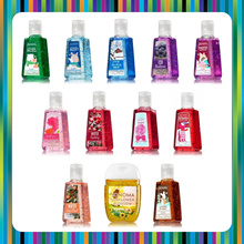 ✿[BEST PRICE ON QOO10]✿ Bath and Body Works Pocketbac Anti-Bacterial Hand Gel 29ml ✿ #1 Best Selling Luxurious Hand Sanitizer ✿[Direct Import From USA]