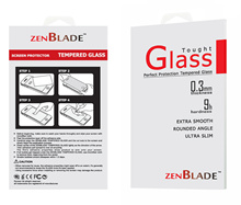 ZenBlade Tempered Glass For Nokia X2