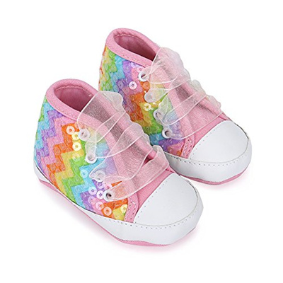 Other Baby Baby Lightweight And Anti-slip Canvas Trainers