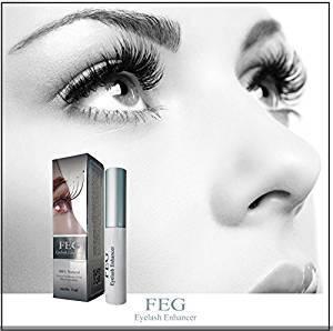43f4396fd43 [Free Shipping] Original GMP FEG eyelash enhancer 2017 anti-fake hologram  eyelash growth