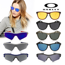 [OAKLEY] oakley Fashion Sports Sunglasses/ original/ Frog Skin/ Radar Path/ Frogskins / HOLBROOK / MLB DODGERS Radar Path/ POLARIZED / SIGNATURE SERIES /100% Authentic from USA[Free Shipping]
