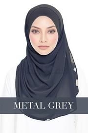 NealofarHijab Jasmine Collection [5 Colors]