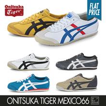 ★SUPER SALE★ Onitsuka Tiger Mexico66 Simply Women Men Casual Sneakers Comfort Shoes Original Asics