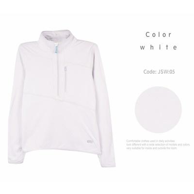 JSW05 White