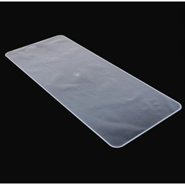 13 inch/14 inch/15 inch/17 inch Laptop Keyboard Protector Translucent Matte Silicone Rubber