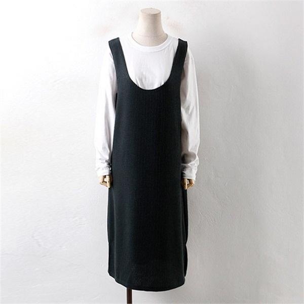 子供ウーマンモダンマッチゴルジワンピースWW11401ビッグサイズnew ノースリーブ/トップワンピース/ワンピース/韓国ファッション