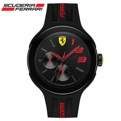 Watchz Ferrari Fxx Watch Black And Red Ferrari Watches Fxx 0830223