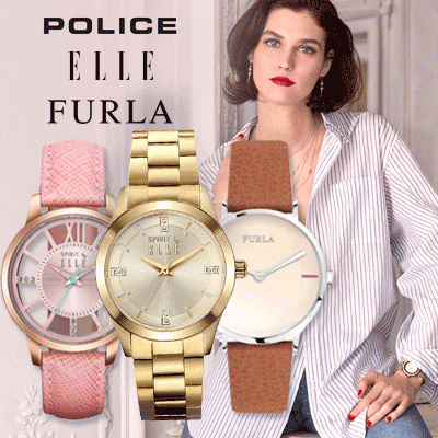 [Valentine GIFT]100% Authentic ELLE Watches_2years guarantee_Branded watch_Women watch_jam tangan Deals for only Rp815.000 instead of Rp815.000