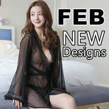 ♥ Buy 3 free 1 ♥ Valentines Gift Sexy Lingerie Lace Dress Sleepwear Nightie Sweet Seductive Teddy