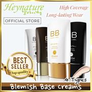 HOT ITEM ! [ Heynature ] ★ BB Cream from Korea | Pore-blurring + High Coverage + Hydrating