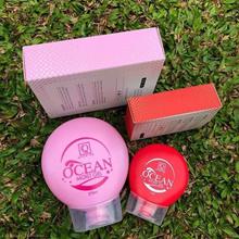 [New Packaging]QFanEr Ocean moist gel 海参凝胶多功效凝胶