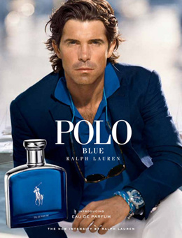 Ralph Lauren Polo Blue Eau de Toilette 40ml/75ml/125ml [♥Fragrance/Perfume♥]EDT