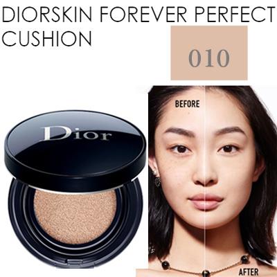 Christian Diordio Diorskin Forever Perfect Cushion 2g 010