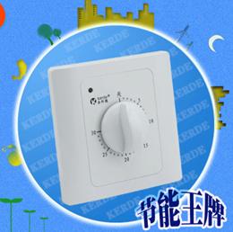 水泵定时器 金科德定时插座 30分钟倒计时开关 墙壁86式定时开关