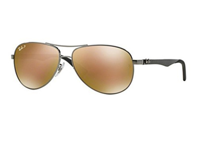 8a147cfeda93f Qoo10 - Ray Ban RB 8313 00151 Gold Carbon Fiber Mens Aviator Sunglasses  58mm Search Results   (Q·Ranking): Items now on sale at qoo10.sg