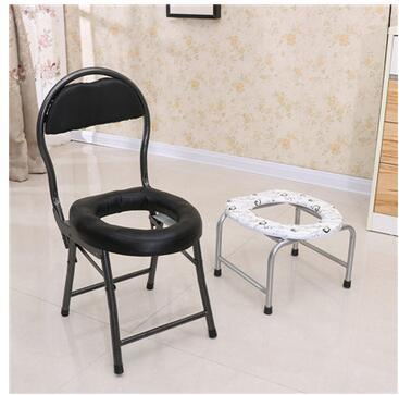 Pleasing Toilet Chair Foldable Toilet Mobile Toilet Seat Pregnant Woman Toilet Urinal Squatting Change Shit Gmtry Best Dining Table And Chair Ideas Images Gmtryco