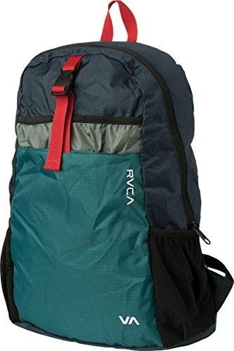a3a70204a276 Qoo10 - RVCA Mens Densen Packable Backpack   Sports Equipment