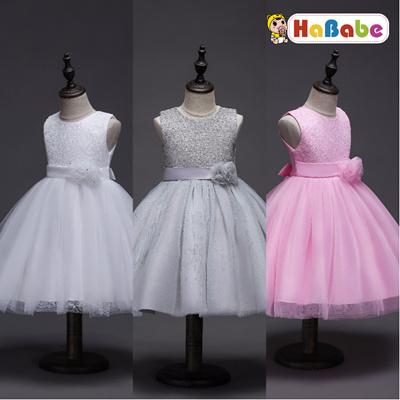36bb4e36a4 ♥(ˆ⌣ˆԅ) Exquisite Princess Dress ♡ Grils Party Dress ♡ Christmas n